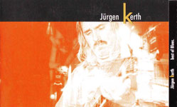 Jürgen Kerth Best of Blues